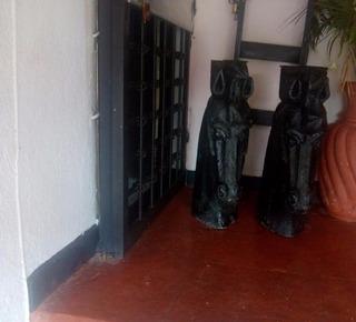 Caballos Color Negro Para Centro De Mesa