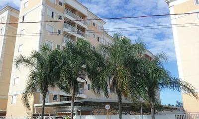 Apartamento A Venda Em Americana - Proximo A Av. Campos Salles - Ap0723