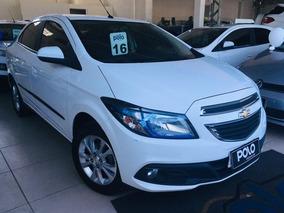 Chevrolet Prisma 1.4 Ltz 8v 2016 Branco Flex