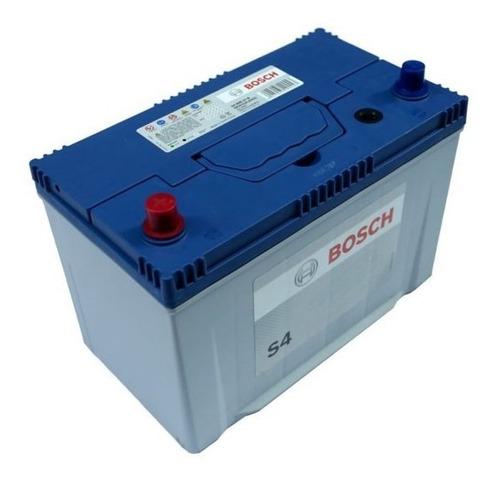 Bateria Auto Nissan Terrano 2.5 02-13 12v-90amp