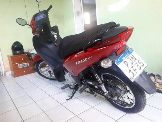 Honda Biz 125c - 2015