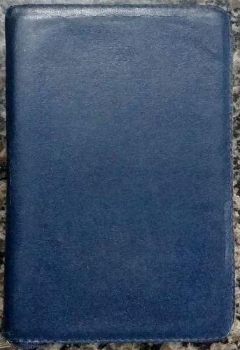 Bíblia Sagrada: Nova Versão Internacional Não Informado