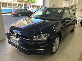 Volkswagen Golf 1.4 Comfortline Tsi 150cv Manual 2018 Vw 0km