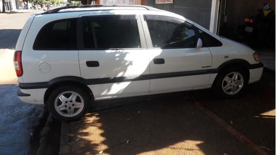 Chevrolet Zafira 2.0 7 Lugares