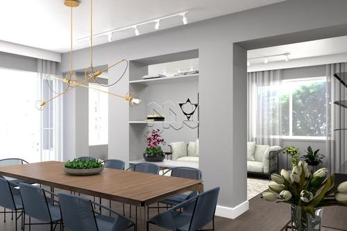 Apartamento - Jardim America - Ref: 3711 - V-3711