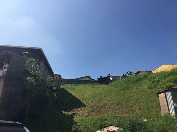 Terreno De Condomínio, Parque Delfim Verde, Itapecerica Da Serra - R$ 250.000,00, 0m² - Codigo: 1196 - V1196