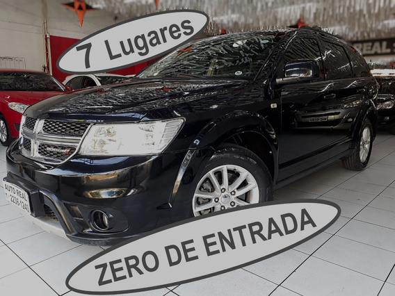 Dodge Journey 7 Lugares / Fiat Freemont 7 Lugares Freemont 7