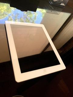 iPad 4ta Generación 64gb