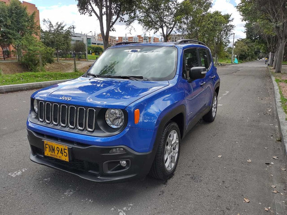 Jeep Renegade Sport Plus 1.8
