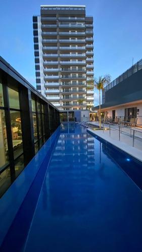 Imagem 1 de 20 de Apartamento 3 Quartos  Porteira Fechada- Highline Square - Ap0276