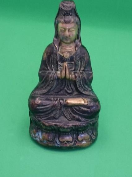 Estátua Kwan Yin Dou Mu Linda !