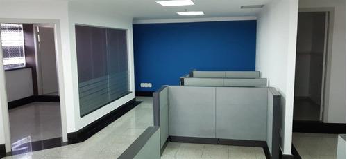 Salão Para Alugar, 146 M² Por R$ 5.500/mês - Centro - São Caetano Do Sul/sp - Sl0403