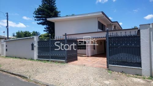 Imagem 1 de 10 de Casa Para Aluguel Em Nova Campinas - Ca005320