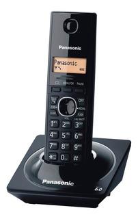 Teléfono Panasonic Inalámbrico Kx-tg1711agb Id 12 Tonos Agen