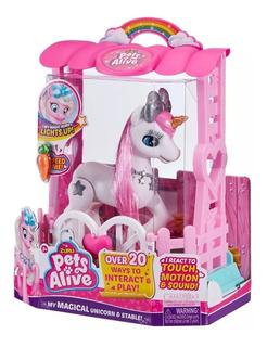 Pets Alive Unicornio 9502