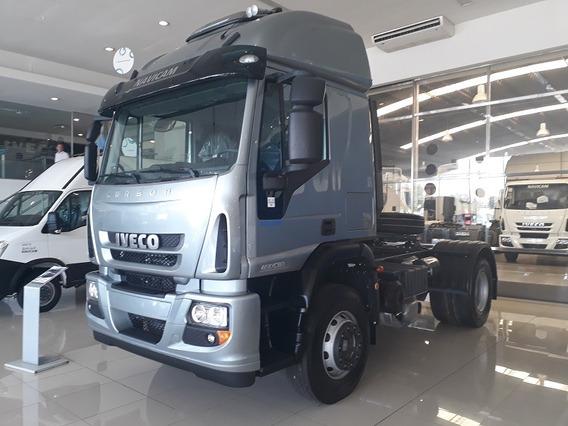 Iveco Cursor Tractor O Chasi - Sin Interes