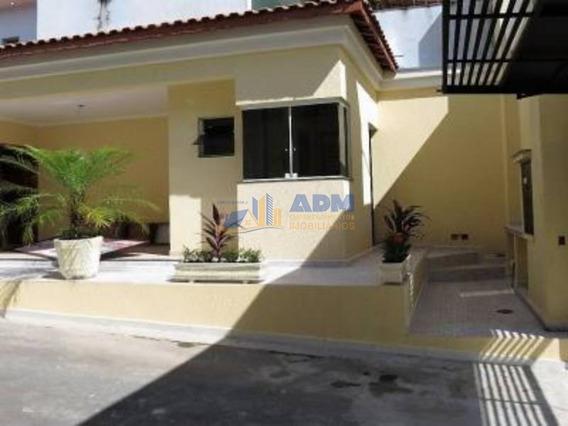 Sobrado Em Condomínio Para Venda No Bairro Jardim Danfer, 3 Dorm, 1 Suíte, 1 Vagas, 80 M². - 780adm