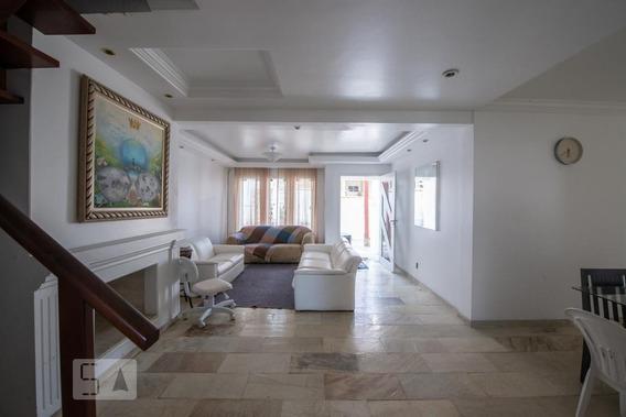 Casa Em Condomínio Com 2 Dormitórios E 1 Garagem - Id: 892949003 - 249003