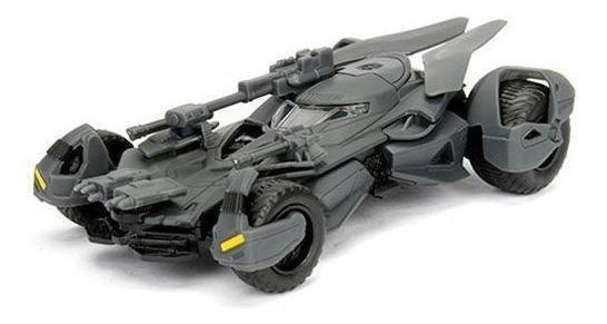 Jada Toys Batman - 2017 Justice League Batimovil 1:32