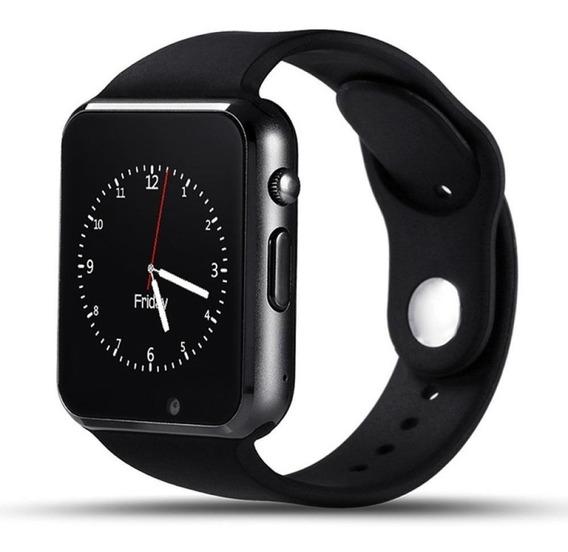 Smartwatch A1 Reloj Inteligente Reloj Celular Sim Liberado