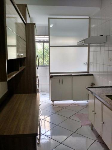 Apartamento À Venda, 65 M² Por R$ 117.000,00 - Parque Primavera - Guarulhos/sp - Ap0319