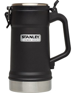 Stanley Vacuum Stein, Matte Black