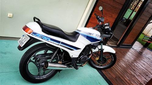 Honda Cbx 150 Aero