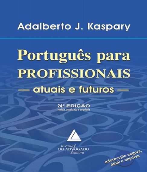 Portugues Para Profissionais