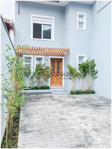 Casa De Vila- Jardim Hipico - V-297170