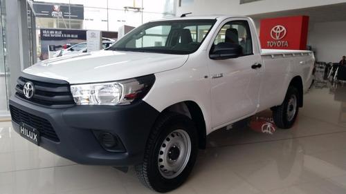 Toyota Hilux 2.4 Cs Dx 150cv 4x2 My21