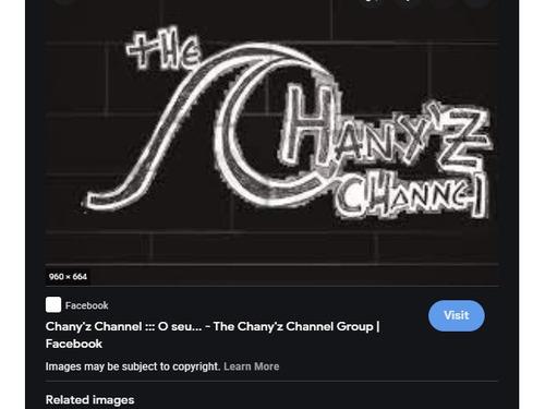 Imagem 1 de 5 de Chanyz Channel Group Negocios