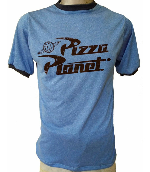 Playera Pizza Planet