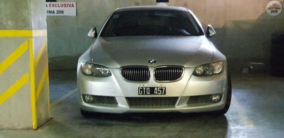 Bmw Serie 3 335i Coupe N54 Biturbo Executive 306 Hp Mt 6°