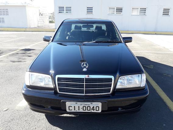 Mercedes-benz Classe C C280 Sport