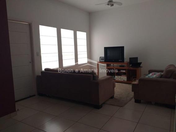 Casa Para Aluguel Em Jardim Planalto - Ca009746