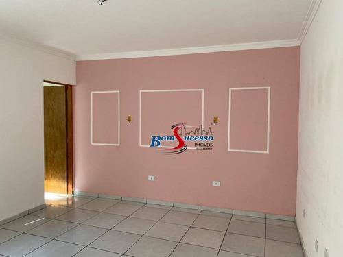 Imagem 1 de 11 de Sala Para Alugar, 25 M² Por R$ 900/mês - Jardim Anália Franco - São Paulo/sp - Sa0162