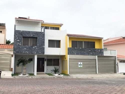 Casa* Renta* Alberca *lomas Residencial* Riviera Veracruzana