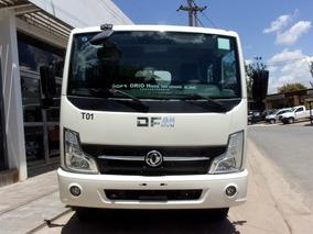 Dfm T01 D/c Nissan 140hp P/4t 6 Pas. 0km Disponible No Iveco