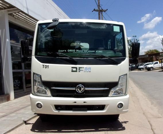 Dfm T01 D/c Nissan 140hp P/4t 6 Pas. 0km My18 Disponible