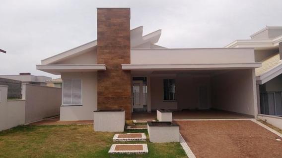 Casa Em Condomínio Para Venda Em Araras, Condomínio Terras De Santa Elisa, 3 Dormitórios, 1 Suíte, 1 Banheiro, 3 Vagas - V-170_2-615397