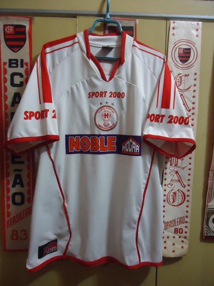 Camisa Huracan De Comodoro Rivadavia ( Argentina )