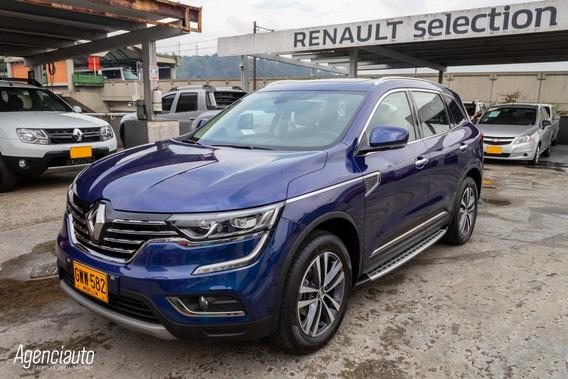 Renault Nueva Koleos Intens Cvt 4x4 2020