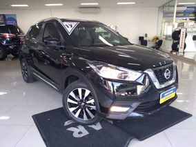 Nissan Kicks Sv Limited 2016/2017