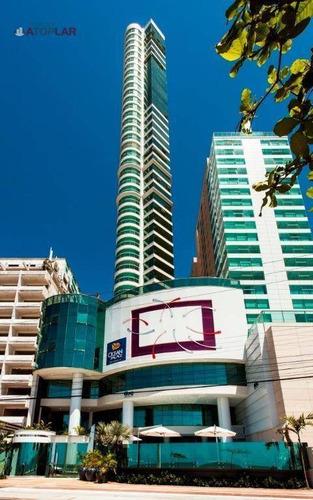 Imagem 1 de 10 de Sala À Venda, 332 M² Por R$ 8.875.000,00 - Centro - Balneário Camboriú/sc - Sa0153