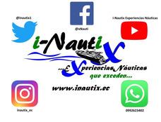 I-nautix Experiencias Nauticas