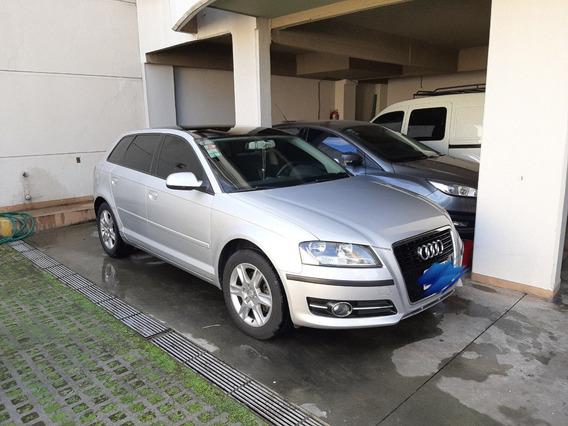 Audi A3 1.4 Tfsi 2013 Sportback 125 Cv 53.000 Kms Reales