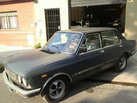 Fiat 132 2.0 Climatizzata,tapa 131 Racing, No 125 128 1500
