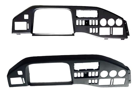 Moldura Painel Instrumentos Sprinter 310 E 312 1997 Até 2001