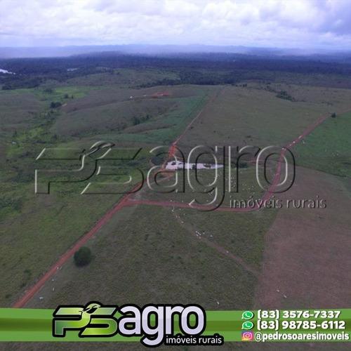Imagem 1 de 4 de Fazenda À Venda, 41000 Ha Por R$ 120.000.000 - Rondonópolis/mt - Fa0087