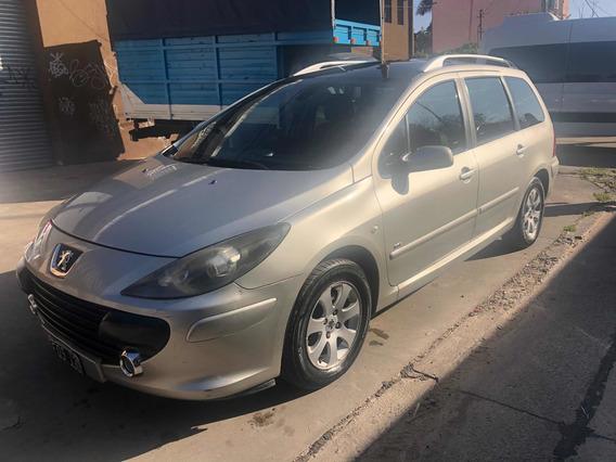 Peugeot 307 1.6 Sw Premium Hdi Cu 2006